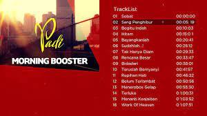 DOWNLOAD Gratis LAGU Mp3 Terbaru PADI Full Album Komplit!