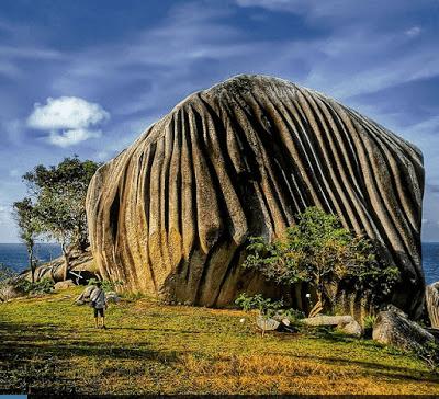12 Tempat Wisata di Natuna Paling Mempesona
