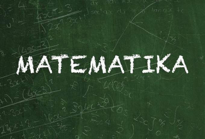 Kumpulan Skripsi Matematika Non Kependidikan Mudah Dikerjakan