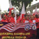 Beda dengan Negara Indonesia, Malaysia Setop Perekrutan TKA untuk Mengatasi Pengangguran akibat Corona