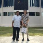 Ada Sentuhan Tangan Ilmuwan Indonesia di Perusahaan Milik Elon Musk