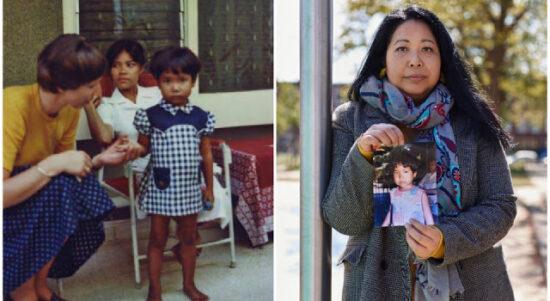 jadi Korban Perdagangan Anak ?, Kisah WN Belanda Cari Orang Tua Kandungnya di Indonesia