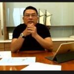 Jenderal TNI (Purn) Moeldoko Pilih Opsi Damai Melawan Cina di LCS