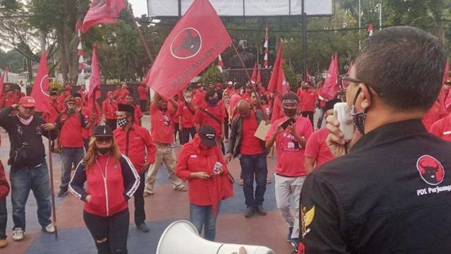 Kader PDIP: PKI Tidak Memiliki Tuhan, tapi Kami Mayoritas Muslim