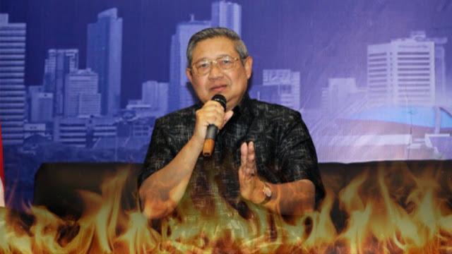 Komentari Polemik RUU HIP, SBY: Saya Simpan Pendapat Saya agar Politik tak Makin Panas
