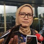 Sidang Gugatan Evi Novida Pada Presiden Jokowi Digelar Siang Ini, Eks Ketua MK Jadi Saksi
