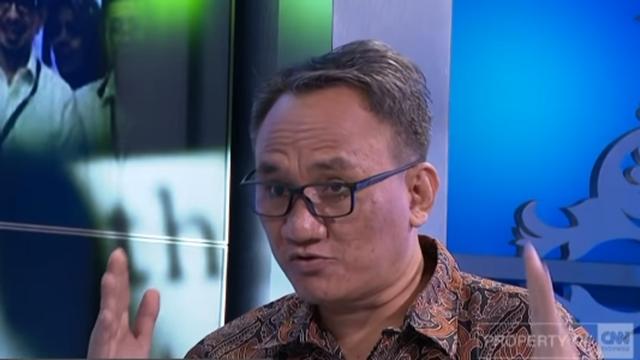 Terkait RUU HIP, Andi Arief: Ini Bahaya !!, Akan Ada Negara di Atas Negara