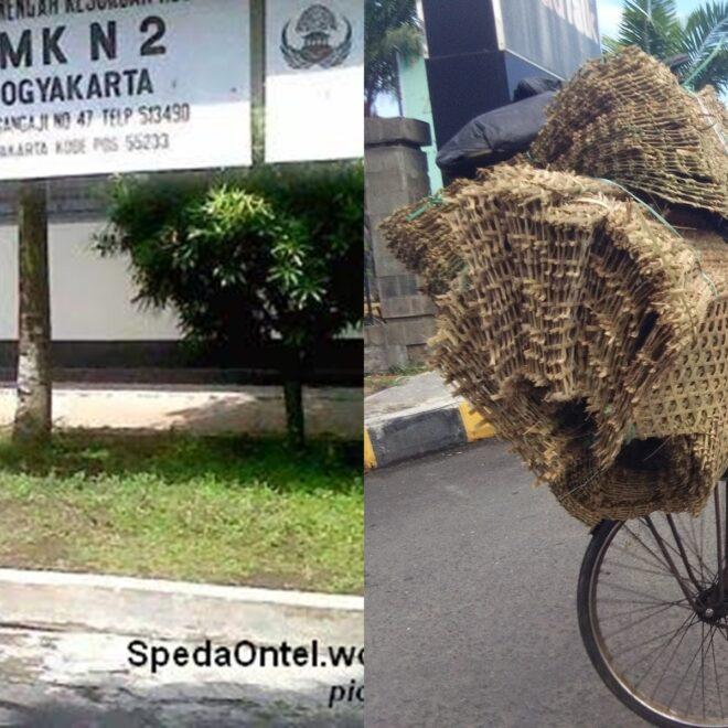 Wacana Sepeda Kena Pajak Muncul, Fadli Zon: Tanda Nyata Negara Akan Bangkrut