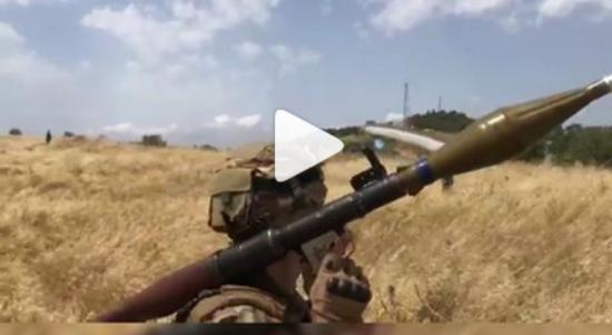 woOW MANTAB ! Hadang Tank Israel, Nyali Besar Prajurit TNI Jadi Sorotan Dunia