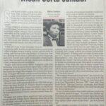 Viral Jagad Raya Net, Kritik Dono Warkop DKI soal Polisi 'Berperut Gendut' di Era Orba