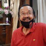 Terungkap ! Achmad Purnomo Ditawari Jabatan oleh Jokowi Timbal Balik Gibran jadi Cawalkot Solo, Tapi Menolak