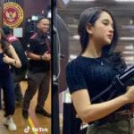 BIN Bantah Mengundang Artis FTV Hana Hanifah dan Bergoyang Tiktok