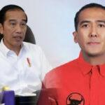 Buronan Djoko Tjandra Sudah, Saatnya Jokowi Beri Perintah buat Tangkap Harun Masiku
