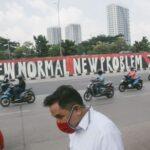 Dari New Normal ke New Indonesia