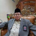 PWNU Sumsel : Selamat Dan Sukses Kepada Prof. Nyayu Khodijah, S.Ag, M.Si Sebagai Rektor UIN Raden Fatah Periode 2020-2024