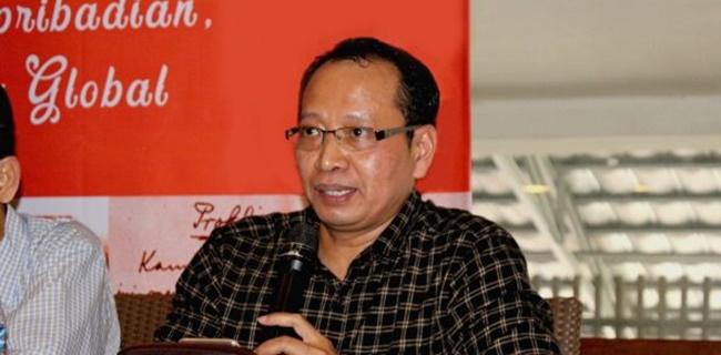 Pengamat: Kritikan ICW Ke BIN Salah Alamat Serta Kental Muatan Politis