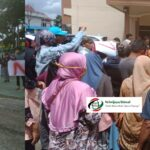 Labi Labi Melawan, 'Pecat Kepala BPN Kota Palembang'