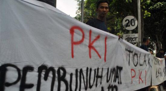 Lawan Neo PKI Dan Komunisme
