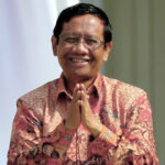 MS Kaban Tantang Menkopolhukam Mahfud MD Beberkan Pejabat tersangkut Djoko Tjandra