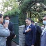 woOW ! Menhan RI Prabowo Kerjasama Perusahaan AS Kembangkan Nuklir di Indonesia