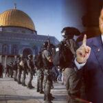 Presiden Erdogan Bersumpah Bebaskan Masjid Al Aqsa Setelah Hagia Sophia