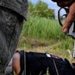 Seseorang Petani Tewas Tertembak Anggota Brimob Sumsel Disaat Memancing di Kawasan Kebun Sawit
