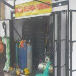 Setelah Viral, Bengkel Tambal Ban Rp 600 Ribu Langsung Sepi