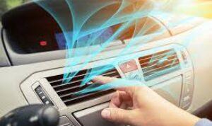 Virus Corona Menyebar Lewat Udara, Begini Cara Jaga Kebersihan AC Mobil Kamu
