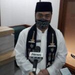 Wagub Riza Jelaskan DKI Jakarta Tak Pakai New Normal: Seolah-olah Virus Sudah Hilang