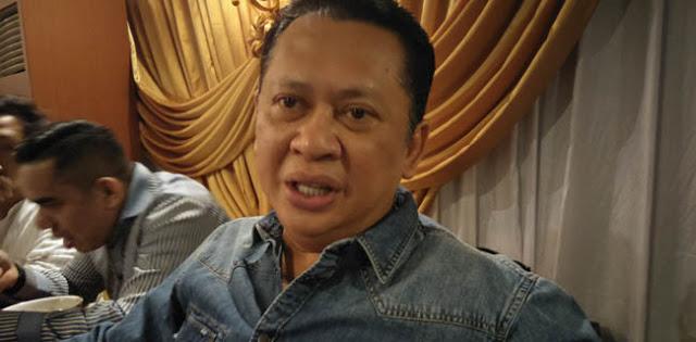 Ketua MPR RI Bamsoet: Penangkapan Djoko Tjandra Belum Puaskan Rasa Keadilan, Tangkap Buronan Lain!