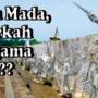 Ini dia ! TESIS GAJAH MADA BERAGAMA ISLAM ?