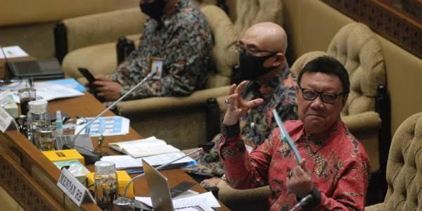 MenPAN-RB Tjahjo Kumolo Pastikan Tak Ada Seleksi CPNS 2020, Piye to?