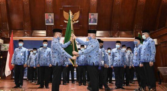 Ketua Umum Korpri Ucap; Haram Pegawai Negeri Kritik Pemerintah di Medsos