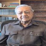 Serukan Islam Bersatu Lawan Israel, Mahathir: Mereka Bermasalah di Eropa, Sekarang Ambil Tanah Palestina