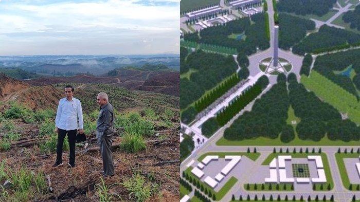 Negara Tidak Memiliki Tanah, Pak Presiden Tanah Yang Mana Mau Dijual ?
