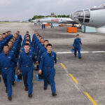 Bangun Kekuatan, Angkatan Bersenjata Cina Pilih 16 Ribu Calon Pilot Jet Tempur Berbasis Kapal Induk