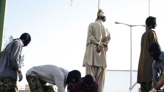 Hina Nabi Muhammad SAW, Penyanyi ini Dijatuhi Hukuman Mati
