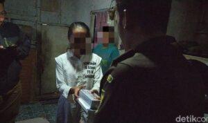 Jaksa di Garut Bantu Bapak yang Curi Ponsel demi Anak Belajar Online