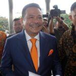 Jejak Otto Hasibuan dari Jessica Kopi Sianida sampai Djoko Tjandra
