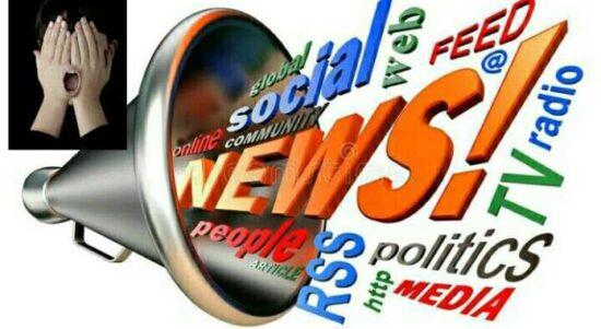 'Media-Sosial Vs Media Syok-Sial'