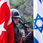 Nyatanya Israel Lagi Dilanda Ketakutan Ancaman Perang Turki