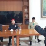 Organisasi Sayap PDIP ini Sambangi Rizal Ramli, Ngeluh Jokowi Saat ini Sepertinya Telah Tidak Memiliki Hati
