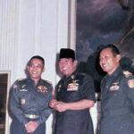 Presiden-Presiden dengan Rasa Malu dan Sikap Tau Diri