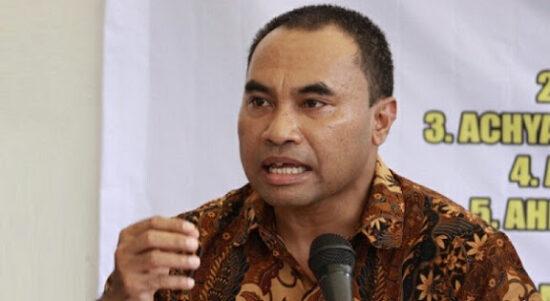 Ngawur Seleksi Vaksin Sama Saja Pertaruhkan Nyawa 265 Juta Rakyat Indonesia