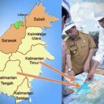 Akhirnya, Pemerintahan Jokowi Putuskan Tunda Proyek Pemindahan Ibu Kota Negara ke Kalimantan Timur