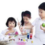 Cara Mengetahui tentang Potensi Kecerdasan Interpersonal pada Anak Anda