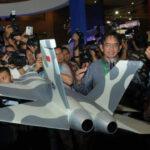 Indonesia Ngelak dari Pembayaran Proyek Jet Tempur Bersama dengan Korsel