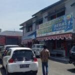 Jebol Bilik Kamar Mandi, 5 Tahanan Lapas Lahat Kabur
