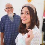 Mau Shandy Aulia Belajar Islam, Ayahanda Setiap Malam Doa Hingga Menangis