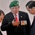 Blak-blakan Cara Hadapi Masalah, JK: Jika SBY Cepat Ambil Keputusan, Jokowi Rapat 4-5 Kali Seminggu Dulu